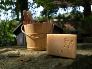 陽光南瓜皂