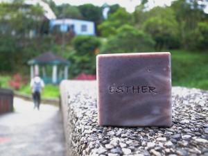 甜杏紫草皂