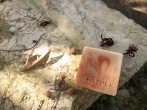 白嶺土母乳皂