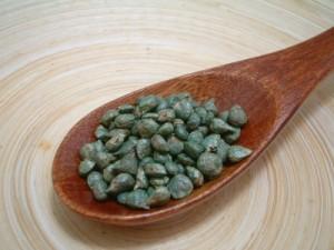 菠菜 ((白霧種))