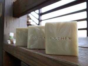 大青葉手工皂
