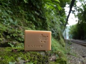蜜桃母乳皂