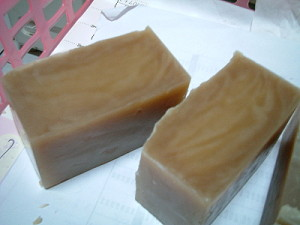 蕺草手工皂
