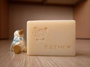 絲瓜洗顏皂