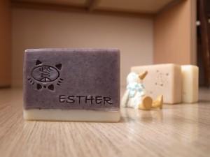 紫草分層皂